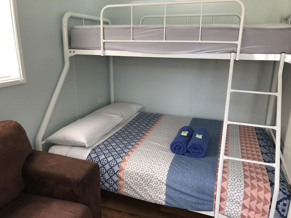 Accommodation in Ararat