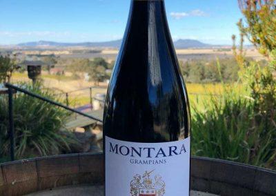 Montara Wines